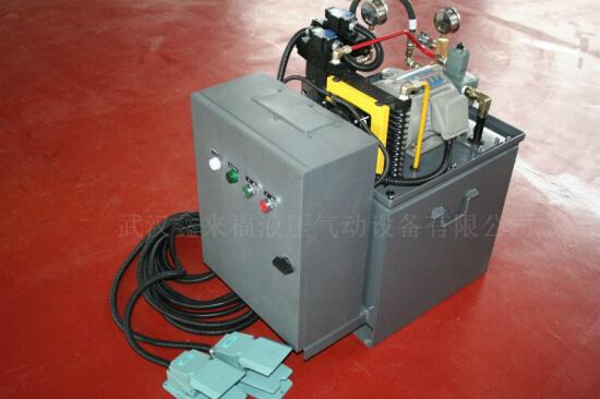小型液压站,小型液压系统