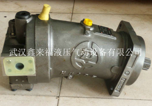 Beijing Huade variable piston pump motor