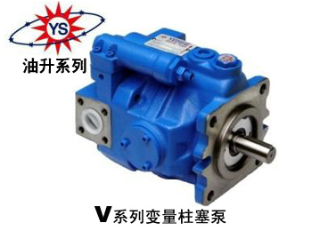The many advantages of hydraulic plunger pumps